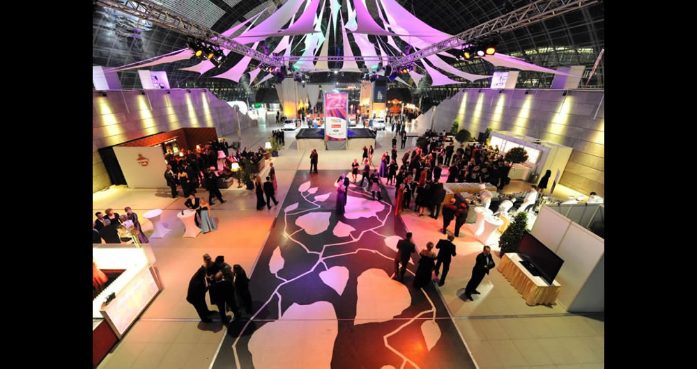Olympiaball_neue messe_abend_momentaufnahme